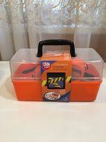 Продам детский набор инструментов 20 шт кейс