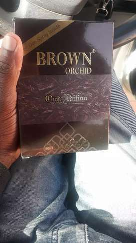 Ladies and Men's colognes for sale