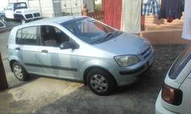 Getz 1.3 for sale