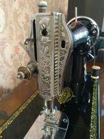 Старая китайская швейная машинка класса ja-1 butterfly
