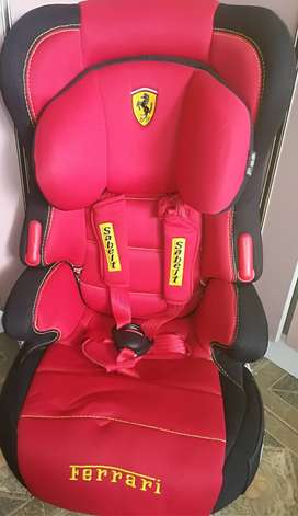 Ferrari Baby Car Seat For Sale