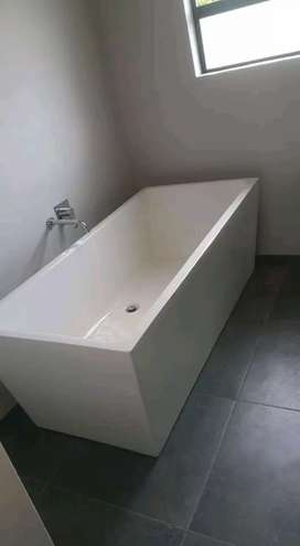 Plumbing and renovations services