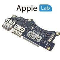 A1398 I/O HDMI board MacBook pro Retina 15' 2012 :, sd card, usb