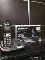 Продам без проводной телефон Panasonic KX-TG8011UA