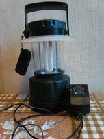 Лампа пульт ДУ акамулятор 300гр.