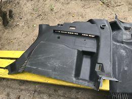 Ford Escape Kuga обшивка багажника пластик фара моторчик проводка mk2