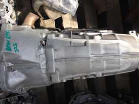 BMW E90 330i N52 6L45 Automatic Gearbox for sale