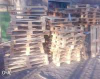 Wooden PALLETS for sale 0