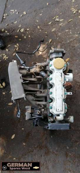 OPEL ASTRA F USED C16SE ENGINE FOR SALE