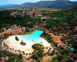 Sun City Timeshare Midweek Special