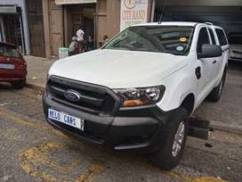 2016 Ford Ranger Extra cab