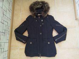 Куртка/парка зимняя на пуху Е.Т&Deauty Турция 158/164 (s)