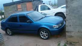 Selling my car I'm in the second owner