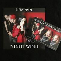 Nightwish l Maximum Nightwish l Epica l Within Temptation I Biography