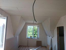 Ремонт, гипсокартон, плитка, стяжки, заборы, бетонны сварочные работы.