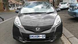 Honda jazz 2011 1.5 engine authomatic