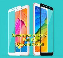 Защитное стекло Xiaomi Redmi 3 4 4A 5 5A 5+ 6 6A Note5 5A 4S2 Mi A1 A2