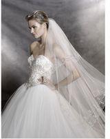 Pronovias odelia suknia ślubna okazja