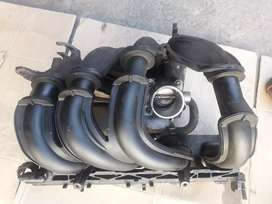 Looking for intake manifold Ford figo duatec