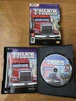 Gra Truck Tycoon