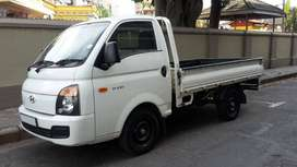 Affordable bakkie for hire Soweto to anywhere