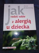 Książka Jak radzić sobie z alergią u dziecka