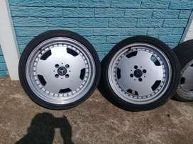 AmG rims FOR sale
