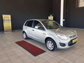 2015 Ford Figo 1.4 METALLIC AMBIENTE for sale in Gauteng