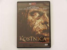 Kostnica Horror FILM DVD