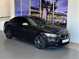 2018 BMW 2 Series M240i Coupe Sports-Auto For Sale
