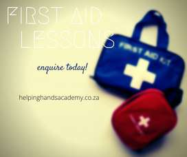Accredited Online First Aid Courses