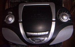 Продам CD-ресивер Watson RR 5889 Radiorekorder из Германии