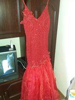 Плаття вечірньо-бальне