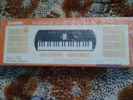 Продам мини-клавиши