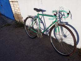 Велосипед OLIMPIQUE шоссейный