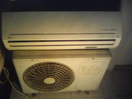 Aircon services and sales