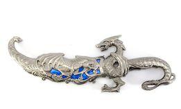 Кинжал сувенирный Дракон