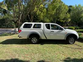 Canopy for Mitsubishi Triton 2010 extended cab
