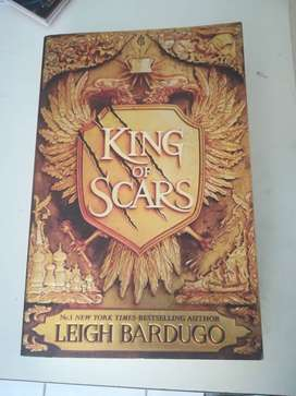 Leigh Bardugo - King of scars