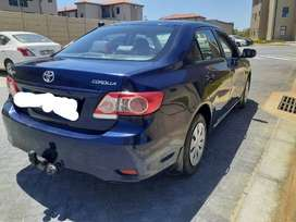 2013 Toyota Corolla Professional 1.3 for sale