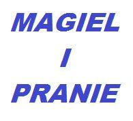 Magiel + pranie