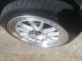 17 inch oz rims for sale