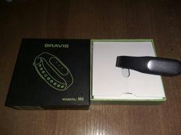Фитнес-трекер(браслет) BRAVIS M6