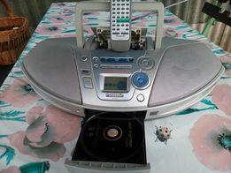 Продам магнитолу RX ES25 Panasonic
