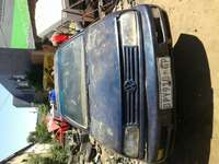 Image of Jetta 3 CLX 1,8 Stripping For Spares and Body Accessories