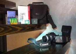 Фотоаппарат Canon 350 D б/у (цифровая зеркалка)