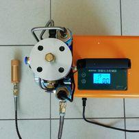 Электрический компрессор ВЫСОКОГО ДАВЛЕНИЯ 30MPA (300 АТМ) НАСОС PCP E