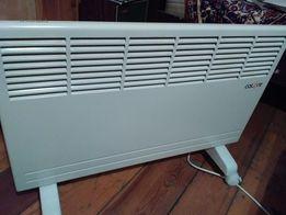 электрический мощный обогреватель з терморегулятором