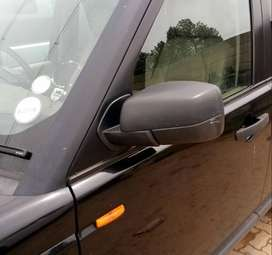 Land Rover Used Spares - Discovery 3 Side Mirror