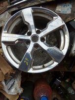 CHEVROLET VOLT 2011-2015 (шевроле вольт) колесный диск